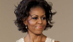 Mantenna - Michelle Obama on Reality TV