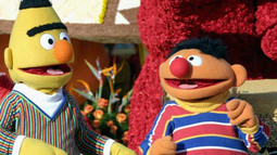 Mantenna – Bert and Ernie Are Not Gay