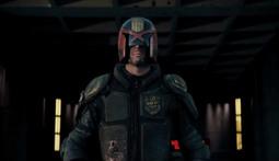 New Dredd Trailer