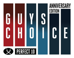"De Niro and Pesci Awarded on ""Guys Choice"""