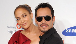 Mantenna – Jennifer Lopez and Marc Anthony Split