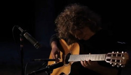 "Cool New Pat Metheny Cover of The Beatles' ""And I Love Her"""