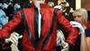 Mantenna – Michael Jackson's Thriller Jacket sells for $1.8 Million