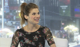 Lake Bell Exclusive Interview