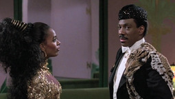 """Let Your Soul Glo: Our 5 Favorite Moments from """"Coming to America"""""""