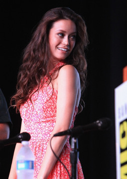 Sexy Starlets Of Comic-Con 2012