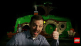 LEGO Master Builder Pete Donner Extended Interview