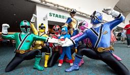 Comic-Con 2012: How to Survive 100,000 Berserking Nerds