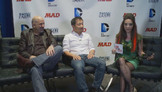 DC Co-Publishers Dan DiDio & Jim Lee Extended Interview