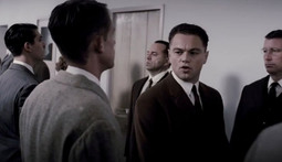 New J. Edgar Trailer