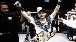 UFC Undisputed 3: Frankie Edgar