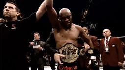 UFC Undisputed 3: Anderson Silva