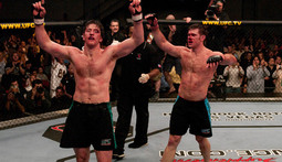 """""""The Ultimate Fighter"""" Fridays kick off March 9th"""