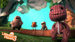 'LittleBigPlanet 3' Is Sackboy's Next Great Adventure