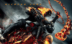 Crazy New Trailer for Ghost Rider: Spirit of Vengeance