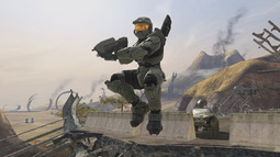 'Halo: The Master Chief Collection' Starts The Fight All Over Again