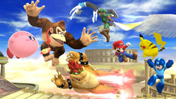'Super Smash Bros. for Wii U' Raises The Bar For Nintendo's Mascot Brawler