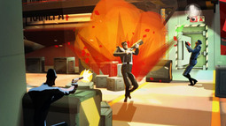 'CounterSpy' Takes A Stealthy Walk On The Wild Side