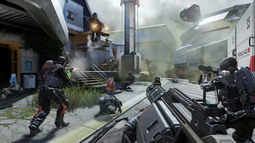 'Call of Duty: Advanced Warfare' Sets Its Sights On World Domination