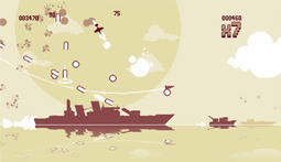'Luftrausers' Takes You For A Trip Into The Unfriendly Skies