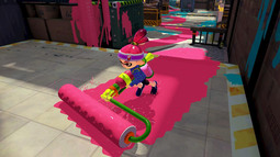 'Splatoon' Brings Inklings And New Ideas To The Wii U