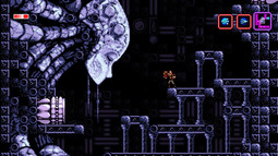 'Axiom Verge' Updates Metroidvania For A New Generation