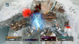 'Helldivers' Gives You The Chance To Save Super Earth