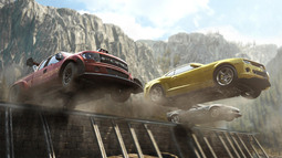 'The Crew' Takes Players On A Coast-To-Coast Racing Adventure