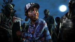 'The Walking Dead' Shambles Towards The End of Season 2 In 'Amid The Ruins'