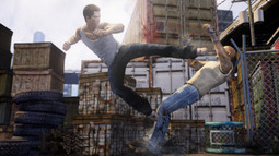 'Sleeping Dogs: Definitive Edition' Cleans Up The Streeets of Hong Kong, Again