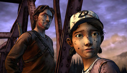 'A House Divided' Pushes Clementine Deeper Into Season Two Of 'The Walking Dead'