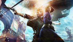 'BioShock Infinite' Takes You Into The Wild Blue Yonder