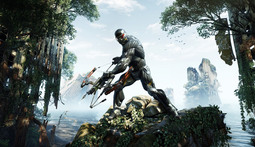 'Crysis 3' Makes Nanosuits Stylish Again