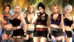 'Dead or Alive 5 Ultimate' Steps Up Its Game For The Next Round Of The DOA Tournament
