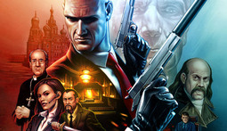 'Hitman HD Trilogy' Brings Agent 47's Best Hits Back In High Def