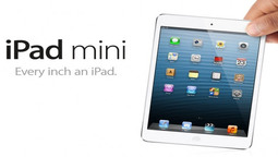 The Brand New iPad Mini Is Here