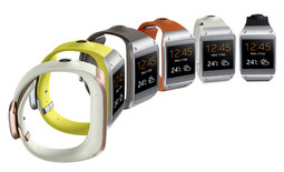How to Make Samsung's Gear 2 Universal
