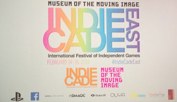 IndieCade East Turns The Spotlight On The Best Of The Indie Gaming Scene