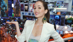 Eliza Dushku Named Ambassador for 2012 CES Entertainment Matters Program