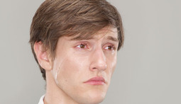 The Eight Times It's Okay for a Guy to Cry