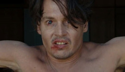New Trailer for The Rum Diary