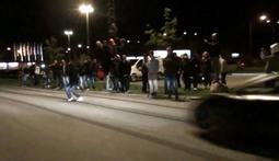 Super Mario Is Apparently Swedish, Jumps Over Lamborghinis