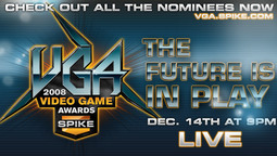 2008 Video Game Awards
