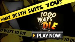 1000 Ways to Die - Guyifier