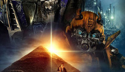 The Last Transformers 2 Poster