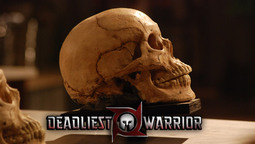 Deadliest Warrior Season Two Coming!