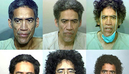 Feel-good Story of Year Started with a Collection of Feel-Good Mug Shots