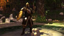 Three New Warriors Arrive on Deadliest Warrior: The Game