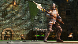 Deadliest Warrior: The Game - Title Update for Xbox
