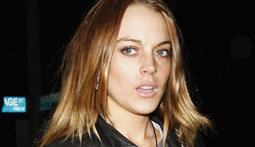 Lindsay Lohan Facing Arrest